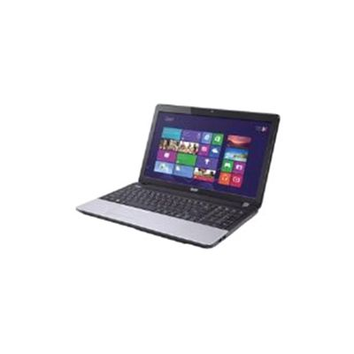 Acer TravelMate P253-M-33112G32Mnks (15.6 inch) Notebook Core i3 (3110M) 2.4GHz 2GB 320GB DVD-SuperMulti DL WLAN Webcam Windows 7 Pro 64-bit/Windows