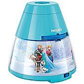 Philips Disney Frozen 2 in 1 Projector Light