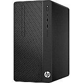 HP 290 G1 Desktop Intel Core i3 500GB Windows 10 Pro Integrated Graphics