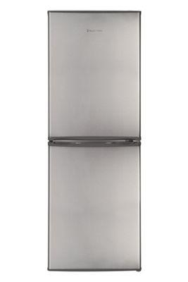 buy russell hobbs rh50ff144ss freestanding fridge freezer. Black Bedroom Furniture Sets. Home Design Ideas
