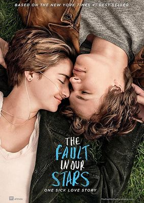 Fault In Our Stars, The Dvd