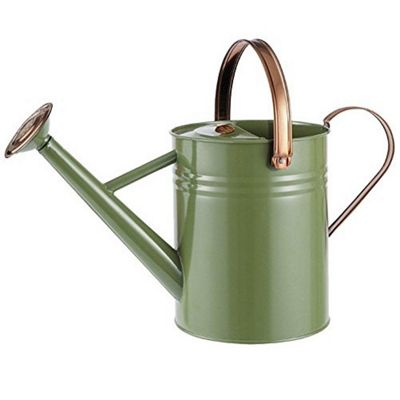 Molton Mill Watering Can in Heritage Tweed (4.5 Litre) by Gardman