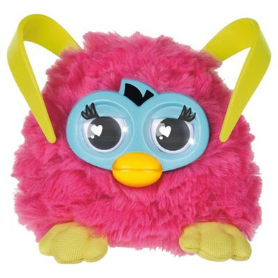Furby Party Rockers - Pink