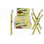 20 Small Flavoured Rock Sticks - Pineaapple Flavour