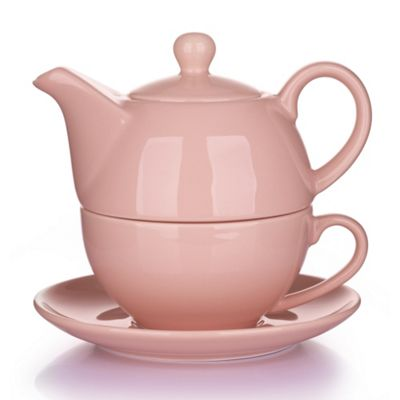 Tea For One -PINK