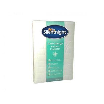 Silentnight Anti Allergy Mattress Protector - King