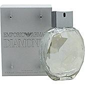 Giorgio Armani Emporio Diamonds Eau de Parfum (EDP) 100ml Spray For Women