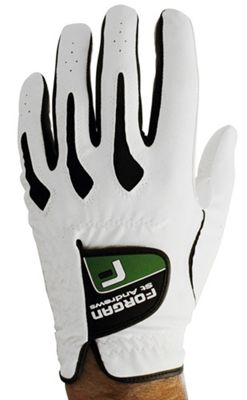 Forgan Of St Andrews All Weather Golf Gloves - 4 Pack Lh (Rh Golfers)- M