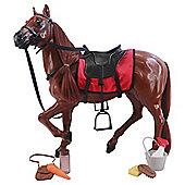 SINDY HORSE