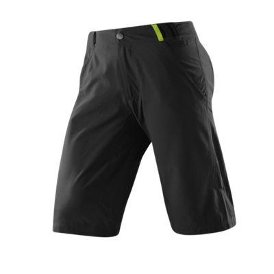 Altura Apache Baggy Shorts Black Size: L