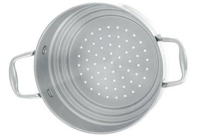 Stellar James Martin - Lamina Tri-Ply Cookware 20cm Steamer Insert