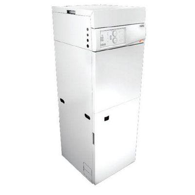 Heatrae Sadia Electromax Solar Combined Electric Boiler and Domestic Hot Water Store 185L Underfloor Heating Model