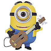 Minions Stuart With Guitar
