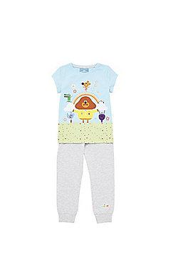 BBC Hey Duggee Pyjamas - Multi
