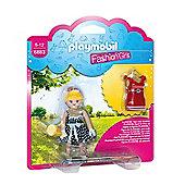 Playmobil Fifties Fashion Girl