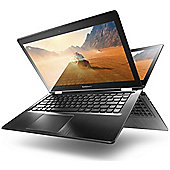 "Certified Refurbished Lenovo Yoga 500 80R5003HUK 14"" Touchscreen Laptop Intel Core i5-6200U 8GB 1TB+8GB SSHD Win 10"