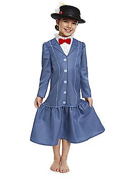 Disney Mary Poppins Dress-Up Costume - Blue