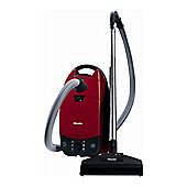 Miele-C1-CATANDDOG-PL Compact C1 Cat and Dog Powerline Vacuum Cleaner
