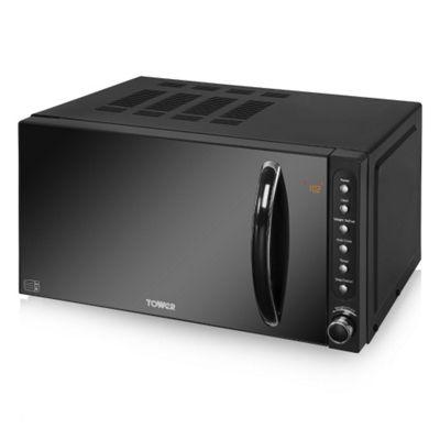 Tower 800W Digital Microwave