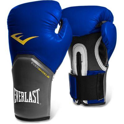 Everlast Pro Style Elite Training Boxing Gloves