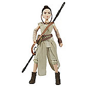 Star Wars Forces of Destiny Rey Adventure 11 Inch Figure