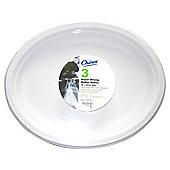 Chinet Platter 3 Pack