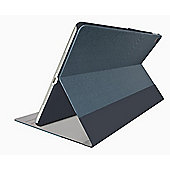 "Cygnett CY2149TEKVI 12.9"" Folio Navy Tablet case for Apple iPad Air - Blue"