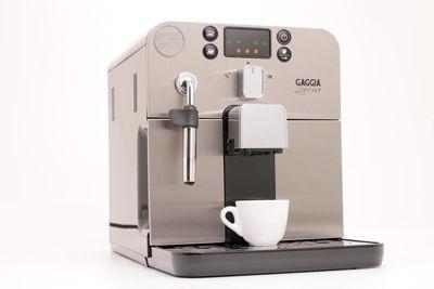 Gaggia Brera Bean to Cup Coffee Machine