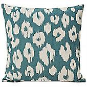 Riva Home Mono Taza Marine Cushion Cover - 45x45cm