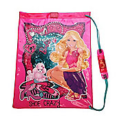 Barbie PVC Swim Bag