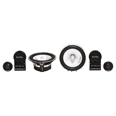 In Phase Coaxial Speaker XT-6CII