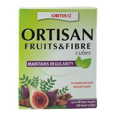 Ortisan Fruit Cube