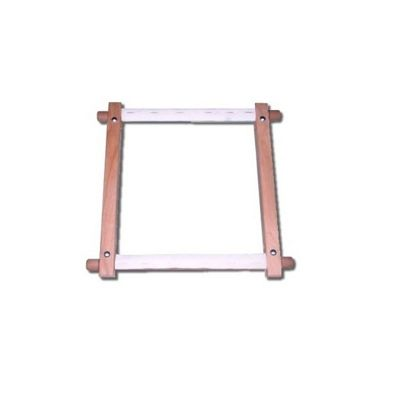 Elbesee Rotating Tapestry Frame 12 Inch