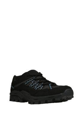 F&F Hiker Trainers Adult 05 Black