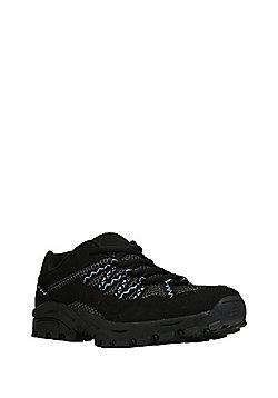 F&F Hiker Trainers - Black