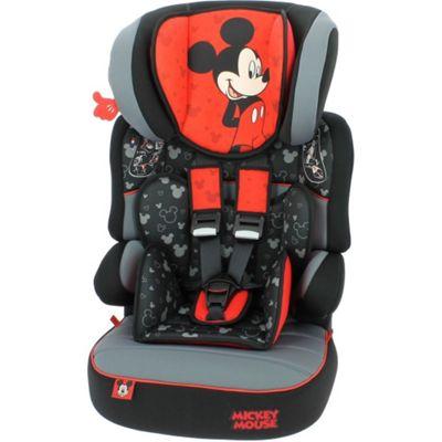Nania Beline SP Car Seat (Mickey)