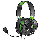 Turtle Beach Recon 50x Surround Sound ready Gaming headset XB1