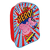 Character Peppa Pig My Hero Backpack