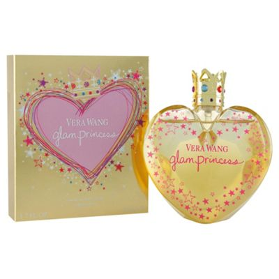 Vera Wang Glam Princess Eau De Toilette 50ml