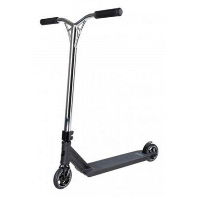 Blazer Pro Seismic Series Complete Scooter - Chrome