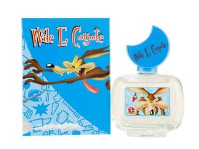 Looney Tunes Wil E Coyote Eau de Toilette 50ml for Her or Him