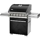 Napoleon LE3 LE485RSIBPK BBQ with Infrared Rear and Side Burners