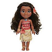 Disney Princess Moana Adventure Doll