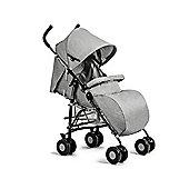 Kinderkraft Rest Pushchair & Accessories (Grey)
