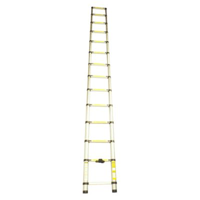 3.75M Telescopic Ladder