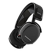SteelSeries Arctis 7 7.1 Surround Lag Free Wireless Gaming Headset - Back