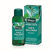Kneipp Eucalyptus Cold Season Herbal Bath Oil 100ml