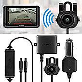 Garmin BC30 010-12242-00 Wireless Reverse/ Parking Backup Camera│Nuvi-Dezl/Truck-Camper
