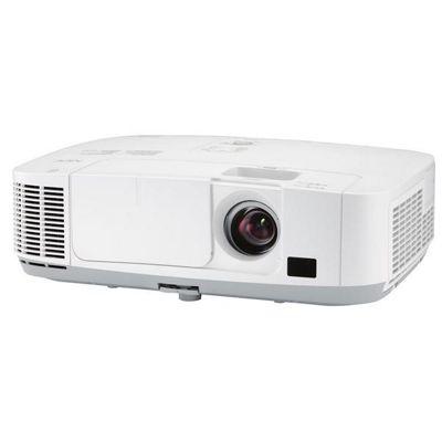 NEC Displays M420X LCD Projector 2000:1 4200 Lumens 1024 x 768 (XGA) 3.6kg (Networked)