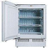 Amica UZ130.3 85x60cm Integrated Under Counter Freezer